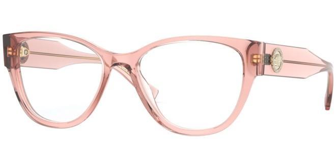 Versace briller MEDUSA CRYSTAL VE 3281B