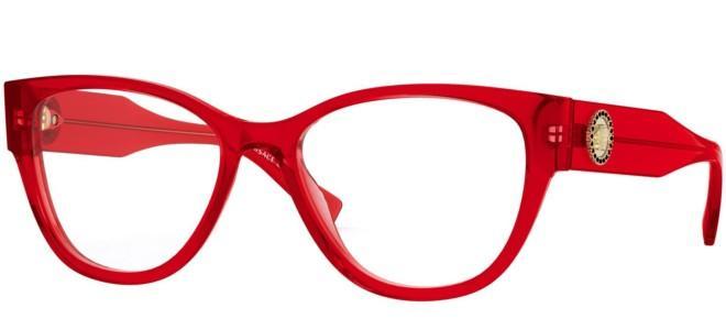 Versace brillen MEDUSA CRYSTAL VE 3281B