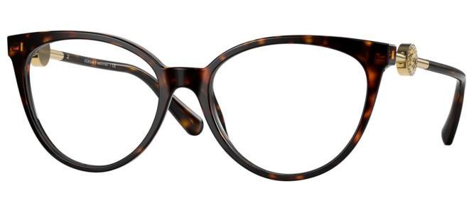 Versace brillen MEDUSA CRYSTAL VE 3298B