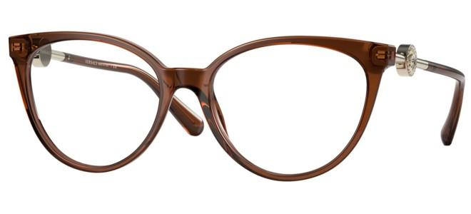 Versace briller MEDUSA CRYSTAL VE 3298B