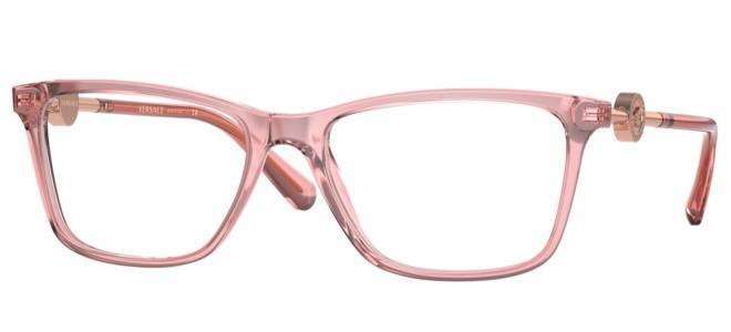 Versace brillen MEDUSA CRYSTAL VE 3299B