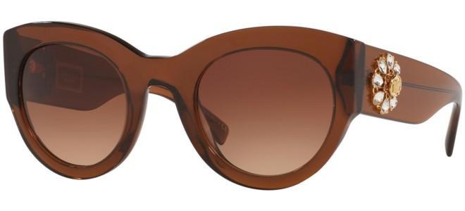 Versace zonnebrillen MEDUSA CRYSTAL VE 4353BM