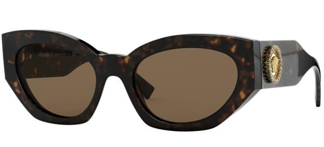 Versace zonnebrillen MEDUSA CRYSTAL VE 4376B