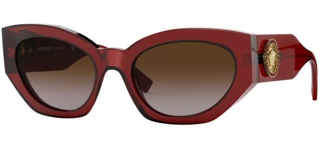 Versace solbriller MEDUSA CRYSTAL VE 4376B