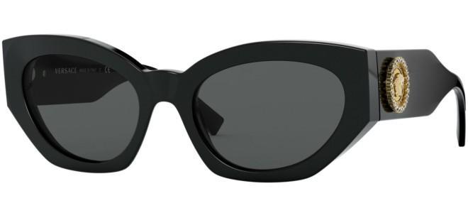 Versace sunglasses MEDUSA CRYSTAL VE 4376B