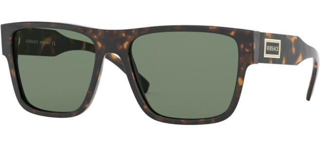 Versace solbriller MEDUSA CRYSTAL VE 4379