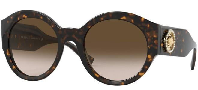 Versace zonnebrillen MEDUSA CRYSTAL VE 4380B