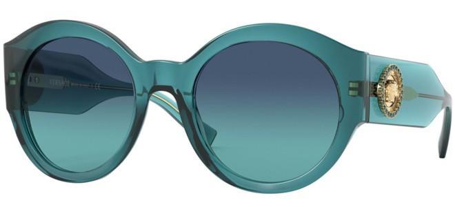 Versace solbriller MEDUSA CRYSTAL VE 4380B