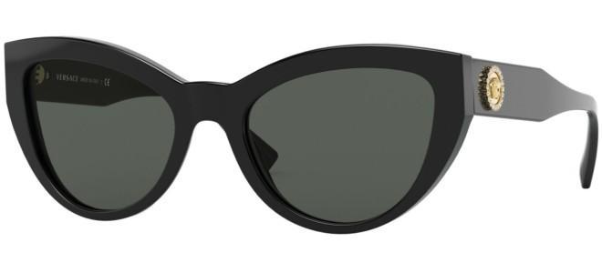 Versace solbriller MEDUSA CRYSTAL VE 4381B