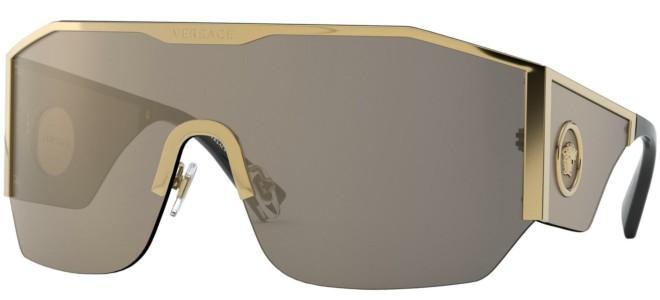 Versace solbriller MEDUSA HALO VE 2220