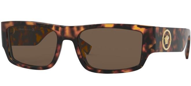 Versace solbriller MEDUSA HALO VE 4385