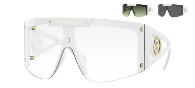 Versace sunglasses MEDUSA ICON VE 4393