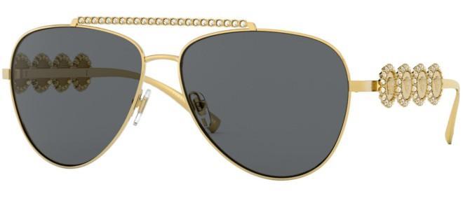 Versace solbriller MEDUSA JEWEL VE 2219B