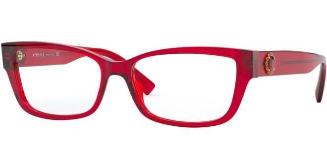 Versace briller MEDUSA JEWEL VE 3284B