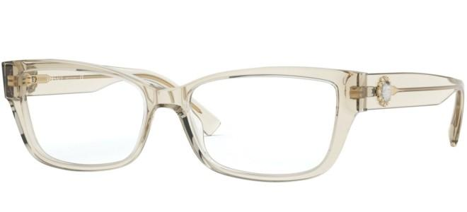 Versace eyeglasses MEDUSA JEWEL VE 3284B