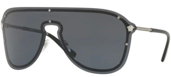Versace MEDUSA MADNESS VE 2180 SILVER/GREY