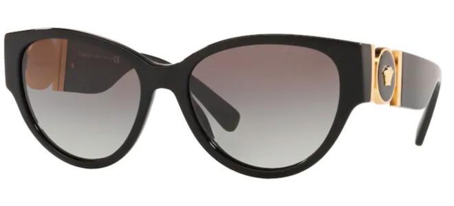 Versace solbriller MEDUSA MEDAILLON VE 4368