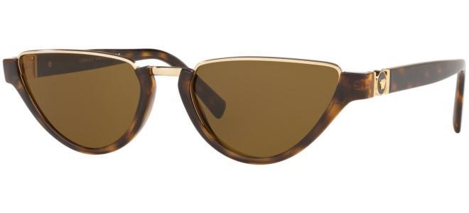 Versace MEDUSA MEDAILLON VE 4370