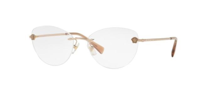Versace brillen MEDUSA STRASS VE 1248B
