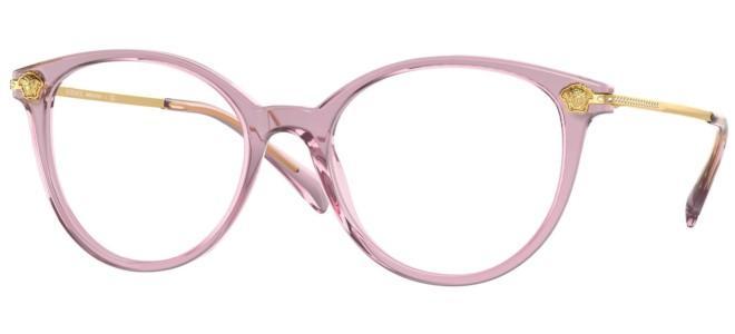 Versace brillen MEDUSA STRASS VE 3251B