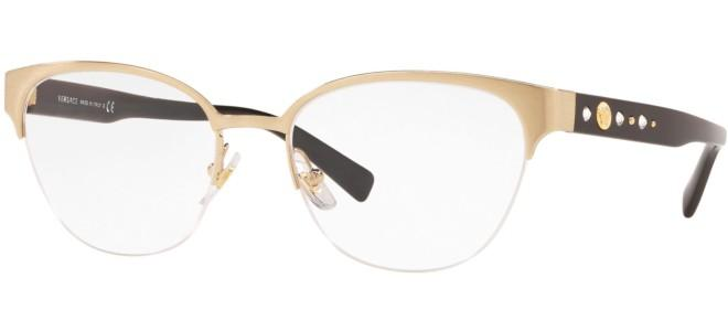 Versace brillen MEDUSA STUDS VE 1255B