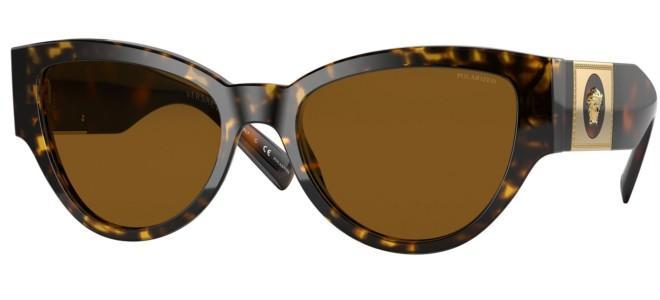 Versace sunglasses MEDUSA STUD VE 4398