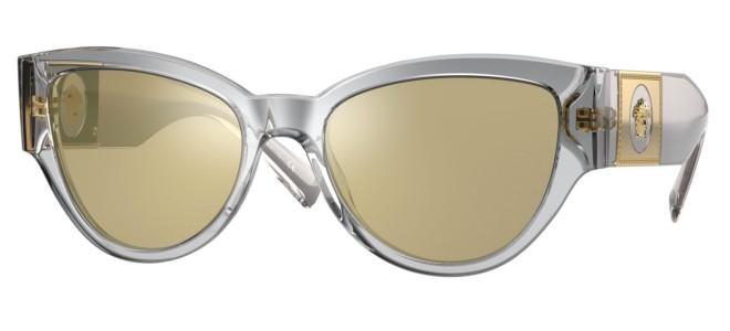 Versace solbriller MEDUSA STUD VE 4398