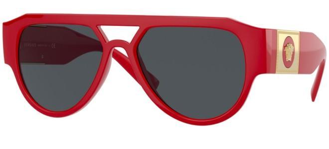 Versace solbriller MEDUSA STUD VE 4401
