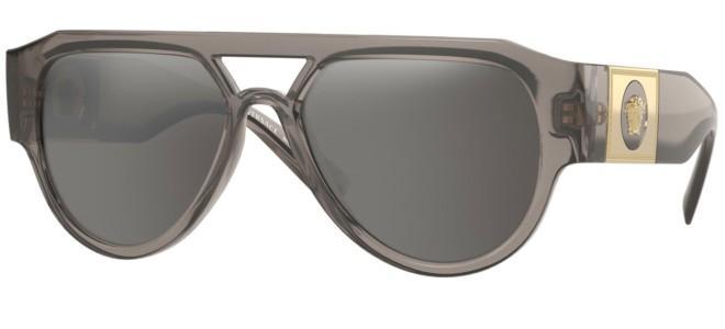 Versace zonnebrillen MEDUSA STUD VE 4401