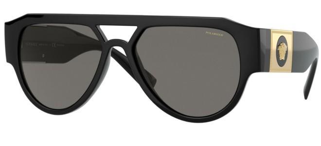 Versace sunglasses MEDUSA STUD VE 4401