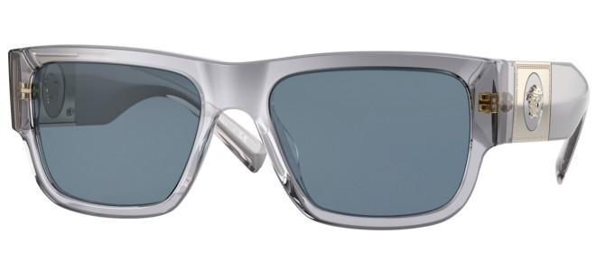 Versace solbriller MEDUSA STUD VE 4406