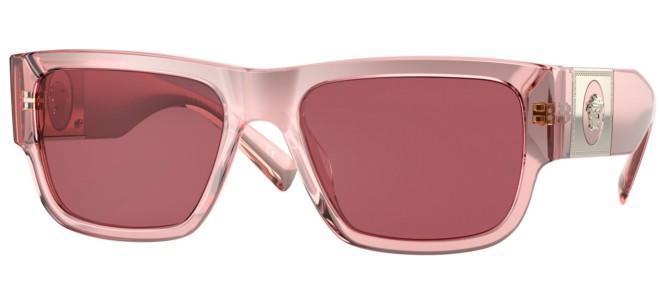 Versace zonnebrillen MEDUSA STUD VE 4406
