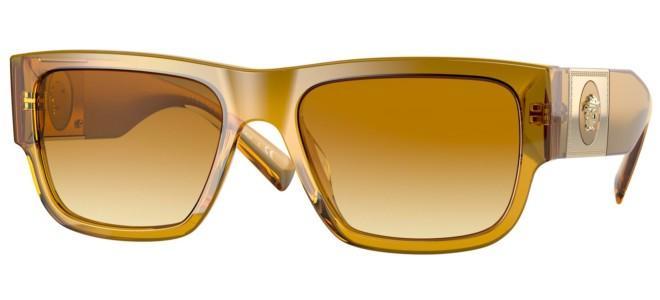 Versace sunglasses MEDUSA STUD VE 4406