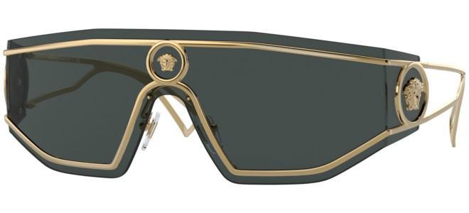 Versace solbriller SHIELD MEDUSA VE 2226
