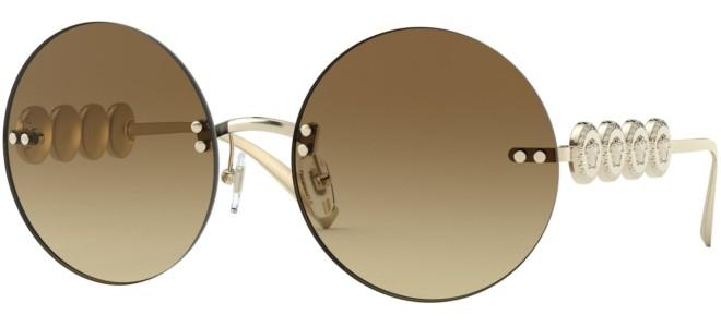 Versace solbriller SIGNATURE MEDUSA VE 2214