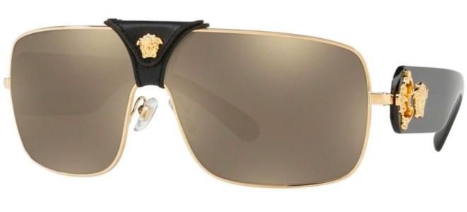 Versace solbriller SQUARED BAROQUE VE 2207Q