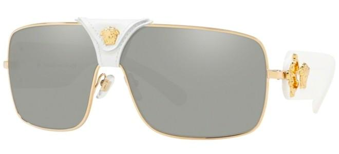 Versace sunglasses SQUARED BAROQUE VE 2207Q