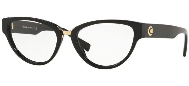 Versace brillen THE CLANS VE 3267