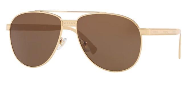 Versace solbriller VERSACE EVERYWHERE VE 2209