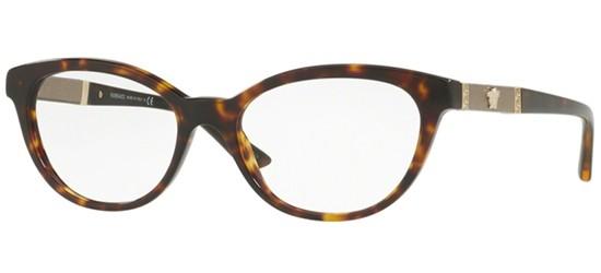 Occhiali da Vista Versace VE 3219Q (108) PimuKnNdDq