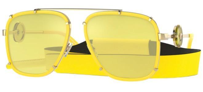 Versace solbriller VINTAGE ICON VE 2233