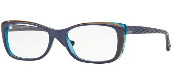 Vogue VO 2864 BLUETTE AZURE
