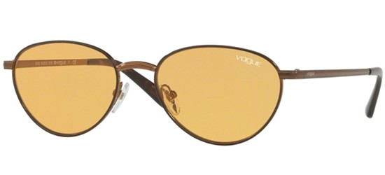 Vogue VO 4082S BY GIGI HADID COPPER/ORANGE
