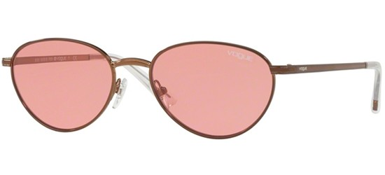Vogue VO 4082S BY GIGI HADID COPPER/PINK