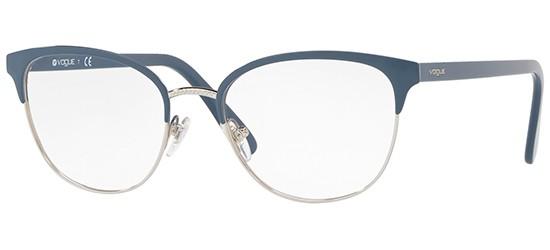 VOGUE Vogue Damen Brille » VO4088«, blau, 5082 - blau