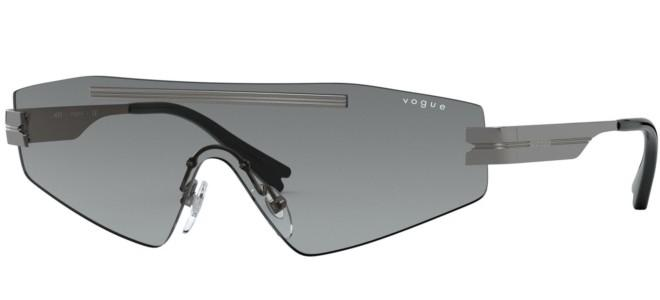 Vogue zonnebrillen VO 4165S BY MILLIE BOBBY BROWN