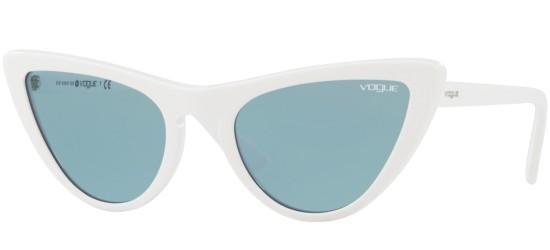 Vogue VO 5211S BY GIGI HADID WHITE/BLUE