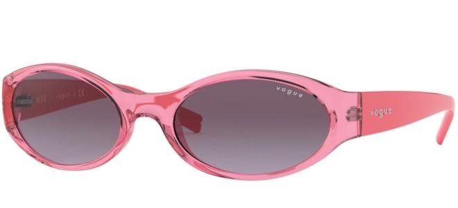 Vogue solbriller VO 5315S BY MILLIE BOBBY BROWN