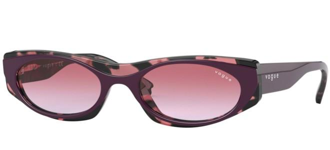 Vogue zonnebrillen VO 5316S BY MILLIE BOBBY BROWN