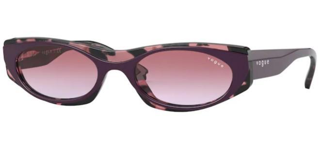 Vogue solbriller VO 5316S MBB X Vogue Eyewear